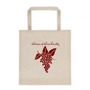 Women of Wine Country Wine Tasting Tote bag