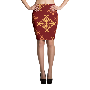 Beautiful Classy Pencil Skirt