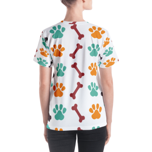 Paw and Bone Women's V-neck
