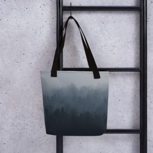 Shades of Grey bag Lost Paradise