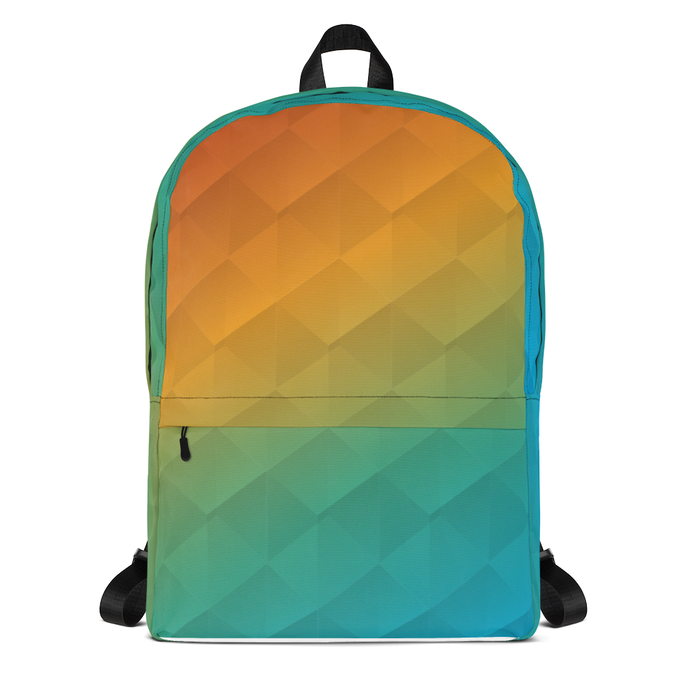 Prism Backpack for Hold Your Horses Campaign