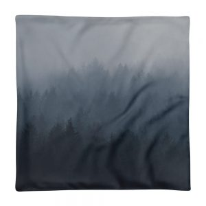 Shades of Grey Pillow Case Lost Paradise