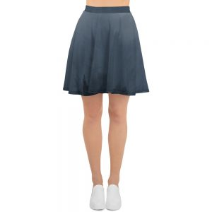 Shades of Grey Skater Skirt Lost Paradise