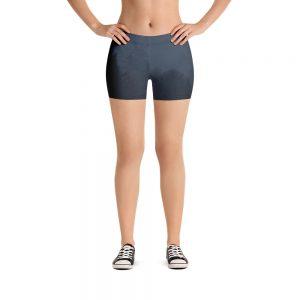 Shades of Grey Shorts Blue Body