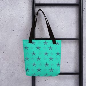 Starfish bag Blue Body