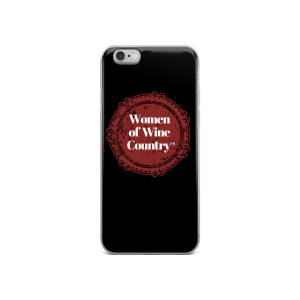 Women of Wine Country iPhone Case