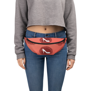 Women of Wine Country Fanny Pack is a perfect accessory for any wine tasting outing.