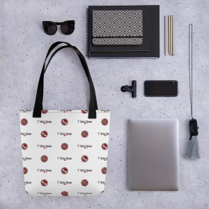 Women of Wine Country bag is a must for all of your wine tasting outings!